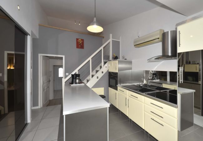 Villa à Empuriabrava - ILV01 carlit
