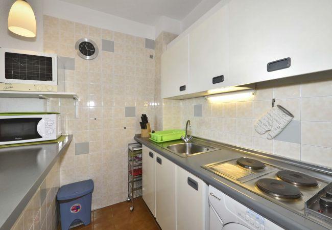 Appartement à Empuriabrava - ILA02 port allegre