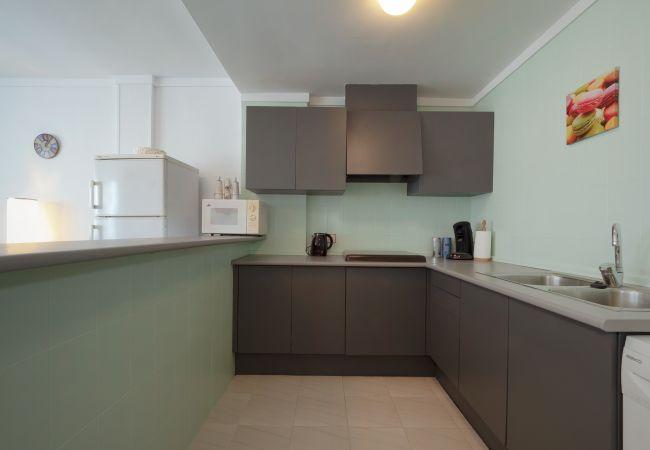 Appartement à Empuriabrava - ILA01 port nautic