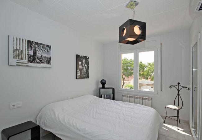 Villa à Empuriabrava - LV09 MEDES