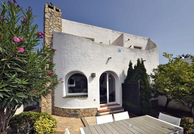 Maison à Empuriabrava - ILHO1 bahia
