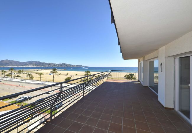 Appartement à Empuriabrava - ILA07 bahia