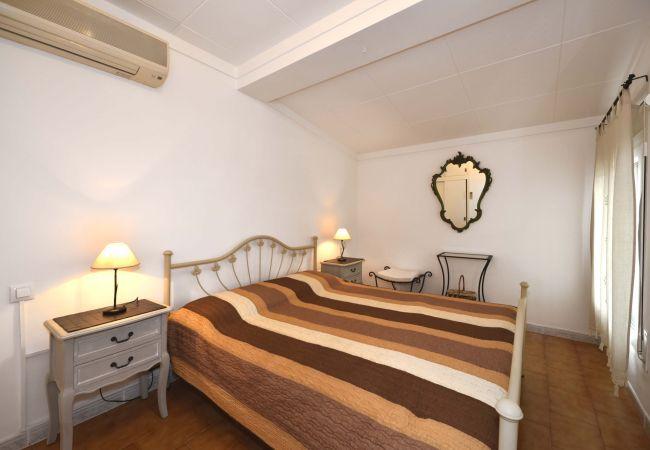 Maison à Empuriabrava - LV01 ebre
