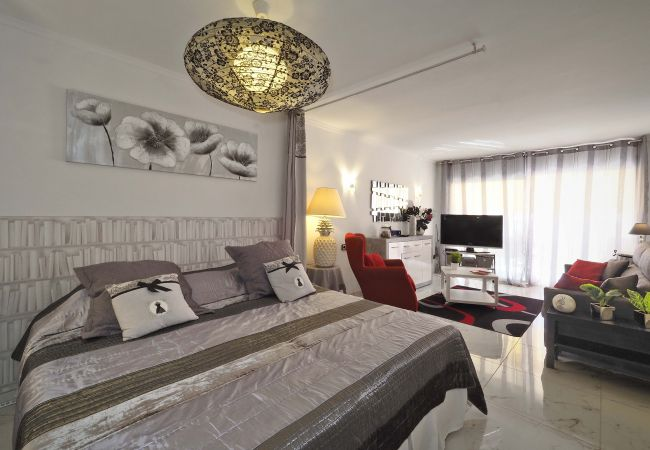 Appartement à Empuriabrava - ILA14 bahia