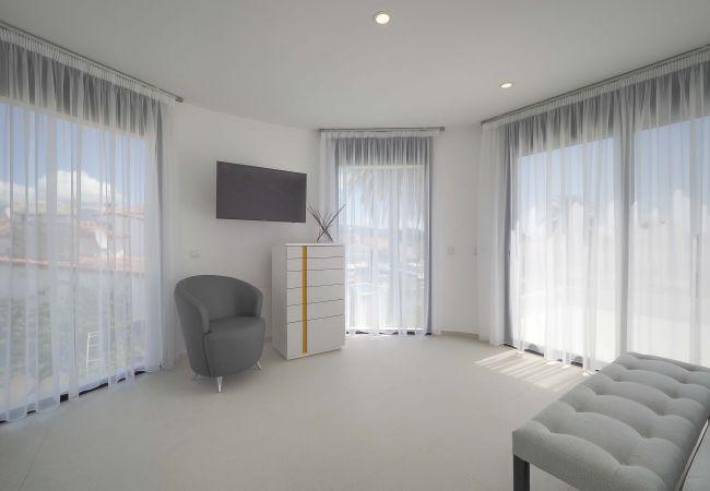 Villa à Empuriabrava - LV18 TER 6A     LOS GRANJEROS