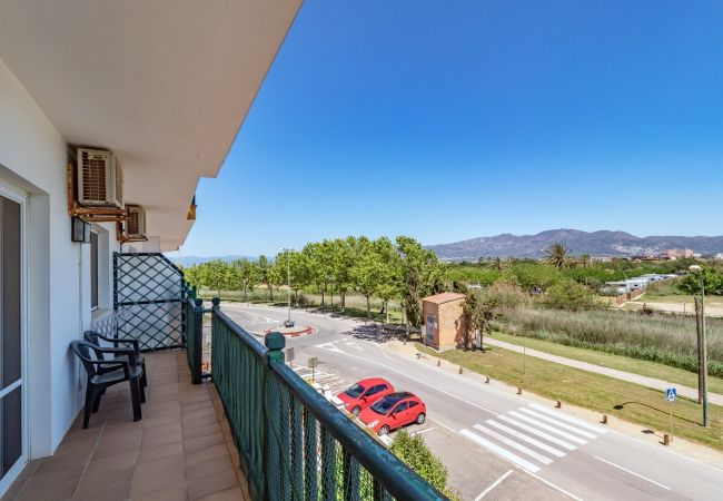 Appartement à Empuriabrava - ILA16 PORT DUCAL