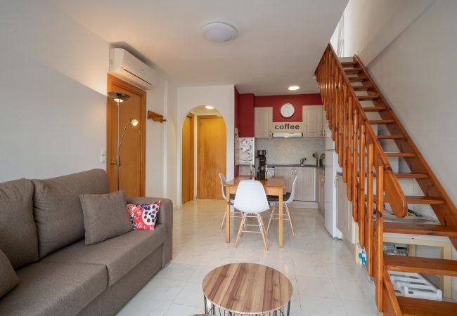 Appartement à Empuriabrava - ILA17 BADIA