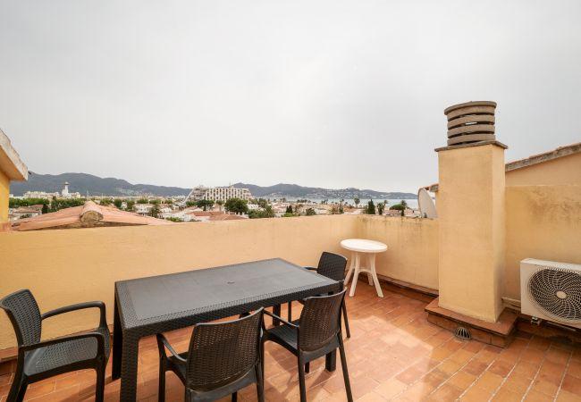 Appartement à Empuriabrava - ILA17 BADIA