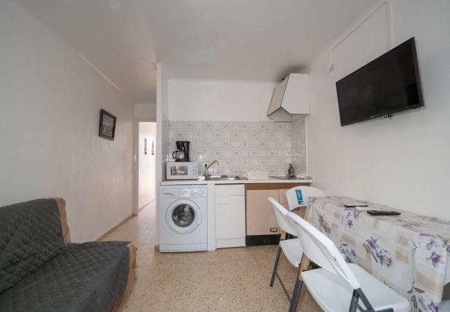 Appartement à Empuriabrava - ILA19 BADIA