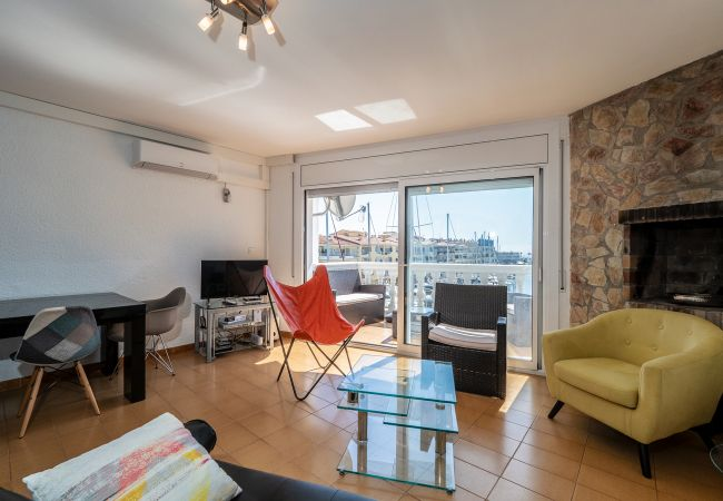 Appartement à Empuriabrava - ILA25