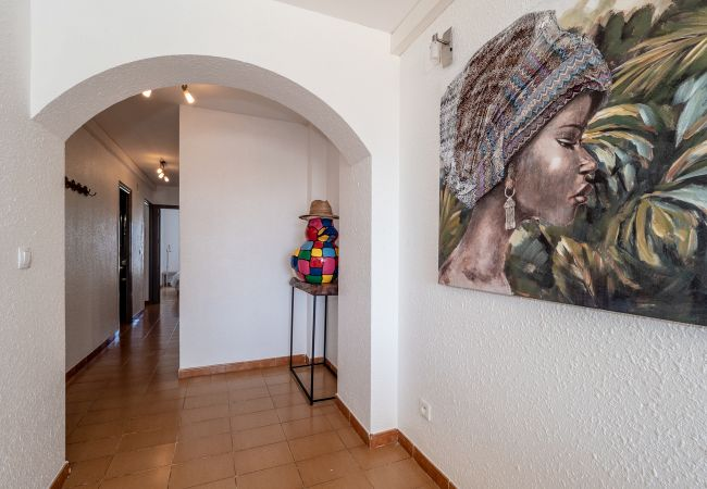 Appartement à Empuriabrava - ILA25
