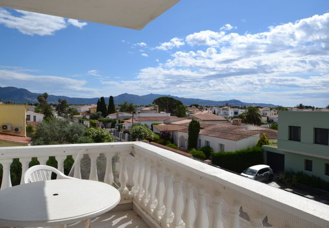 Appartement à Empuriabrava - ILA26 FRESER 27