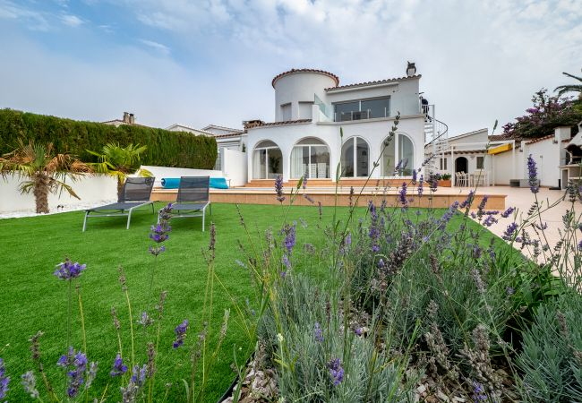 Villa à Empuriabrava - LV23 FRANCOLI