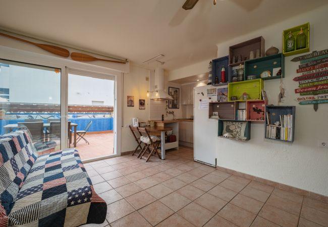 Appartement à Empuriabrava - ILA28