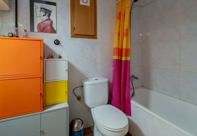 Appartement à Empuriabrava - ILA28