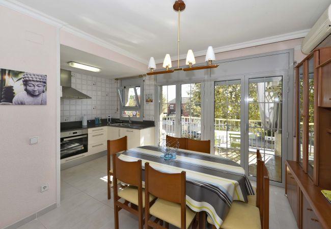 Appartement à Empuriabrava - ILA29