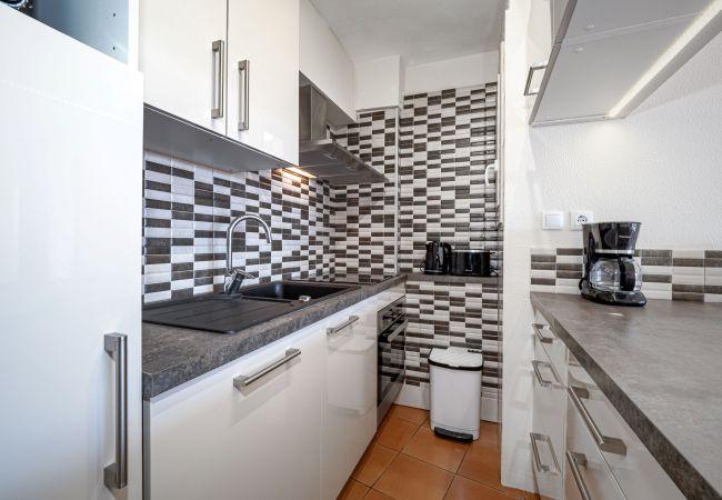 Appartement à Empuriabrava - ILA30 POBLAT TIPIC