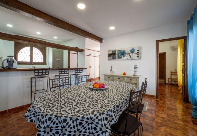 Villa à Empuriabrava - LV28 CAP RAS