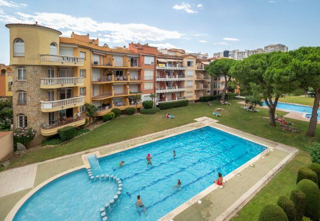 Appartement à Empuriabrava - ILA32 GRAN RESERVA